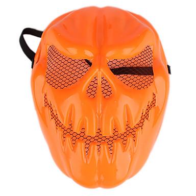 3db halloween jelmez fél maszk orr-box dísztárgyak
