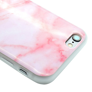 Custodia 8 IMD Plus Effetto iPhone 5 iPhone iPhone marmo Custodia 8 per Apple Morbido 8 Per 6 7 iPhone retro iPhone iPhone TPU 05375517 Per Plus Apqp06g