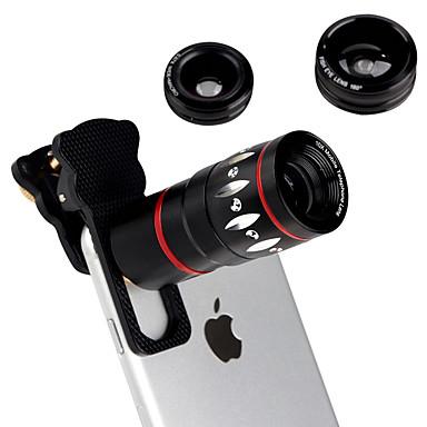 részletek about4in1 hal szem széles látószögű 10x mikro teleobjektív kamera fr iphone 6 6s plus 5s