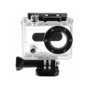 방수 하우징 케이스 멀티기능 방수 에 대한 액션 카메라 Gopro 2 Gopro 1 다이빙 ABS