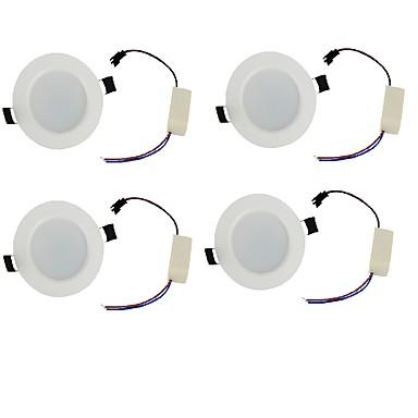 YouOKLight 300 LED Dekoratív LED mélysugárzók Meleg fehér Hideg fehér AC 110-130V AC 100-240V AC 220-240V AC 85-265V
