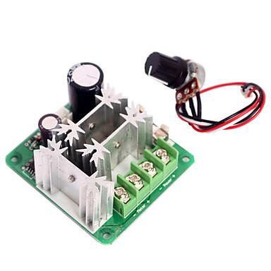 pwm dc 6v90v 15a motor fordulatszám-szabályozó kapcsoló