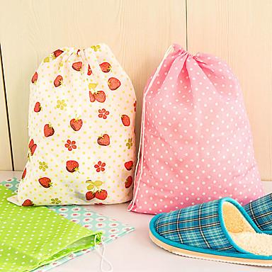 składowanie butów do przechowywania i przechowywania nietkanych tkanin (losowy kolor)