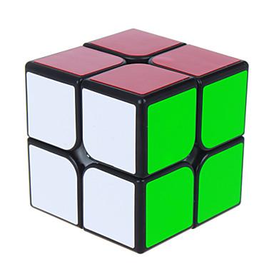 Rubik küp YongJun 2*2*2 Pürüzsüz Hız Küp Sihirli Küpler bulmaca küp profesyonel Seviye Hız Dörtgen Yeni Yıl Çocukların Günü Hediye