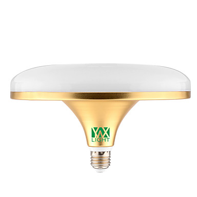 YWXLIGHT® 4000-4500lm E26 / E27 Reflektory LED PAR38 100 Koraliki LED SMD 5730 Dekoracyjna Ciepła biel Zimna biel 220-240V
