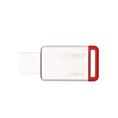 Kingston 32 GB Pamięć flash USB dysk USB USB 3.1 Metal