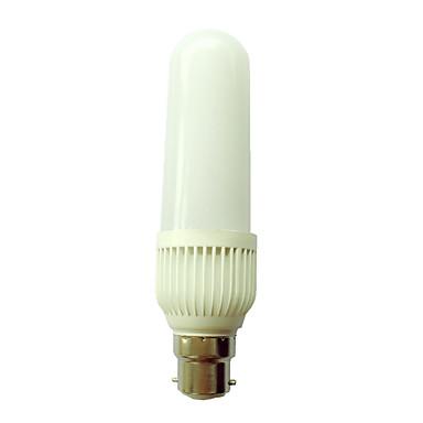 13W B22 LED-pallolamput G45 SMD 3328 1000 lm Lämmin valkoinen Kylmä valkoinen Koristeltu V 1 kpl