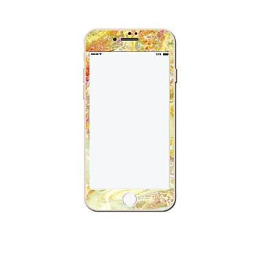 화면 보호기 Apple 용 iPhone 6s iPhone 6 안정된 유리 1개 화면 보호 필름 패턴
