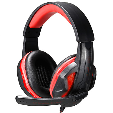 SOYTO SY711MV ΑκουστικάΚεφαλής(Με Λουράκι στο Κεφάλι)ForMedia Player/Tablet / Κινητό Τηλέφωνο / ΥπολογιστήςWithΜε Μικρόφωνο / Έλεγχος