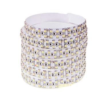 SENCART Flexibele LED-verlichtingsstrips 360 LEDs Warm wit Wit Afstandsbediening Knipbaar Dimbaar Kleurveranderend Zelfklevend Geschikt