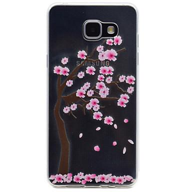 tok Για Samsung Galaxy A5(2017) A3(2017) Με σχέδια Πίσω Κάλυμμα Δέντρο Μαλακή TPU για A5 (2017) A3 (2017) A5(2016) A3(2016)
