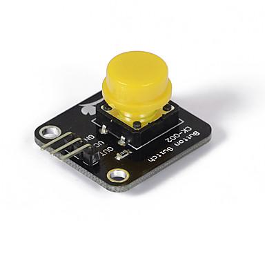 Crab Kingdom® Single Chip Mikrokomputerowy W przypadku pakietu Office i Nauczania 3.1*2.4