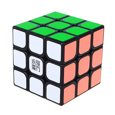 ο κύβος του Ρούμπικ 3*3*3 Ομαλή Cube Ταχύτητα Μαγικοί κύβοι παζλ κύβος επαγγελματικό Επίπεδο Ταχύτητα ABS Τετράγωνο Νέος Χρόνος Η Μέρα