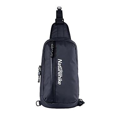 8 L Bağlı ve Askılı Çanta Omuz çantası Tırmanma Serbest Sporlar Bisiklete biniciliği/Bisiklet Kamp & Yürüyüş Su Geçirmez Nefes Alabilir