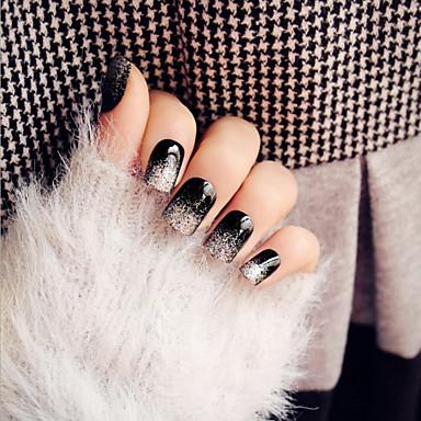 tipsy sztuczne paznokcie Nail Art Salon projekt Kosmetyki do makijażu