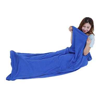 Çanta Liner Sleeping Dikdörtgen Uyku Tulumu Aşağı 10°C İyi Havalandırılmış Su Geçirmez Taşınabilir Rüzgar Geçirmez Yağmur-Geçirmez