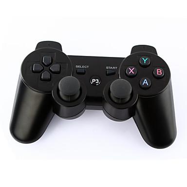 olcso PS3 vezeték nélküli kontrollerek-Vezeték nélküli Játékvezérlők Kompatibilitás Sony PS3 ,  Játékvezérlők ABS 1 pcs egység