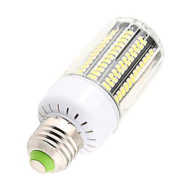 e26 / e27 doprowadziły światła kukurydziane g45 136led smd 5730 1000-1100lm ciepłe białe zimno białe dekoracyjne ac 110 / 220v