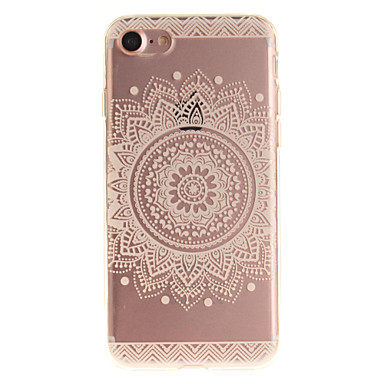 coque mandala iphone 8 plus