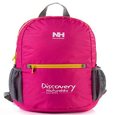 35 L sırt çantası Sırt Çantası Paketleri Kamp & Yürüyüş Tırmanma Serbest Sporlar Bisiklete biniciliği / Bisiklet Su Geçirmez Nefes