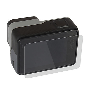 Screen Protectors Touchscreen For Action Camera Gopro 5 Sports DV Universal PVC