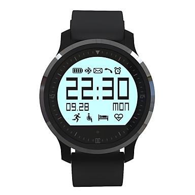 스마트 시계 GPS 비디오 카메라 오디오 핸즈프리 콜 메세지 컨트롤 카메라 컨트롤 액티비티 트렉커 타이머 스톱워치 내 전자제품 찾기 알람시계 커뮤니티 공유 2G 블루투스 4.0 블루투스 3.0 iOS Android 어떤 SIM 카드 슬롯 없음