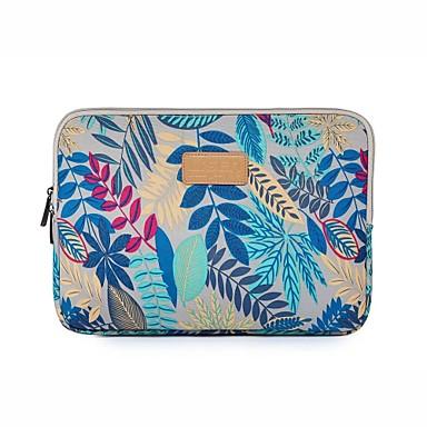 γκρι δασικών αδιάβροχο αντικραδασμικό τσάντα notebook 14.1 15.6 ιντσών MacBook / dell / hp / Sony / επιφάνειας κ.λπ.