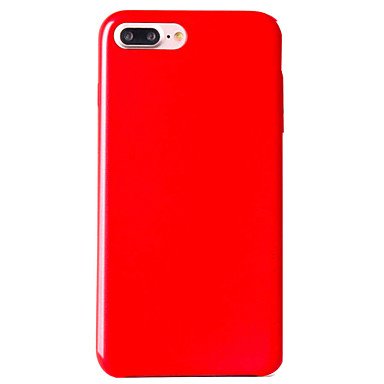 Na iPhone 8 iPhone 8 Plus Etui Pokrowce Ultra cienkie Etui na tył Kılıf Solid Color Miękkie Prawdziwa skóra na Apple iPhone 8 Plus iPhone