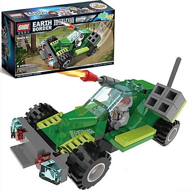 Aksiyon Figürleri ve Doldurulmuş Hayvanlar Legolar Toplar Oyuncaklar Tank Genç Erkek Genç Kız Parçalar