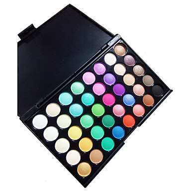 40 palette fard paupi res sec palette fard paupi res poudre maquillage quotidien de 5407326. Black Bedroom Furniture Sets. Home Design Ideas