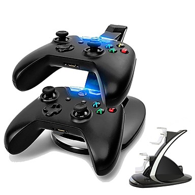 USB Kable oraz Adaptery - Xbox One Akumulator Przewodowa #