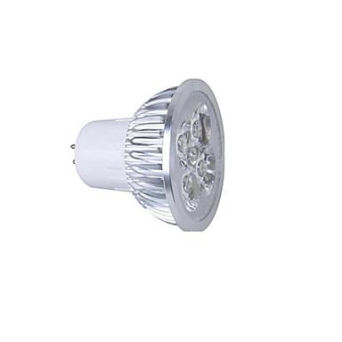z®zdm GU5.3 / GU10 5W 350-400lm AC110V / 220V dimmable naturais / branco quente / frio levou spot light
