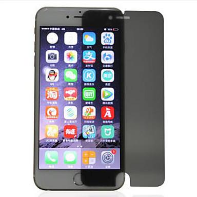 zxd 0.3mm 2.5d 9h ekranem prywatności Podglądacz anty folią ochronną dla iPhone 7 plus z opakowania detalicznego