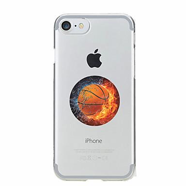 Na Wzór Kılıf Etui na tył Kılıf Kreskówka Miękkie TPU na Apple iPhone 7 Plus / iPhone 7 / iPhone 6s Plus/6 Plus / iPhone 6s/6