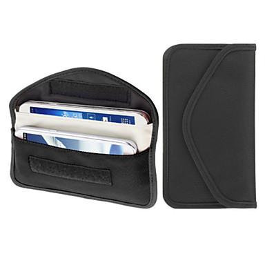 telefone móvel de sinal rf bloqueador anti-radiação bolsa saco caso protetor