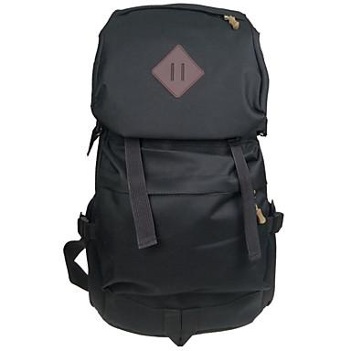 Fengtu 40 L hátizsák Laptop táska Travel Organizer Utazás Duffel Túrázó napi csomag Hátizsákok Kempingezés és túrázás Vadászat Mászás