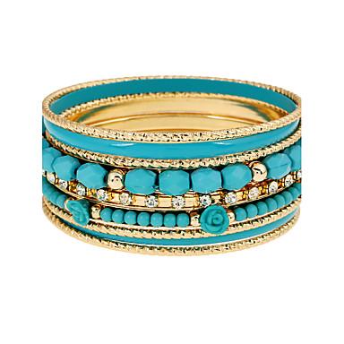للمرأة أساور التفاف ترف بانغك تقليد الماس سبيكة مجوهرات حزب الذكرى السنوية عيد ميلاد يوميا مجوهرات