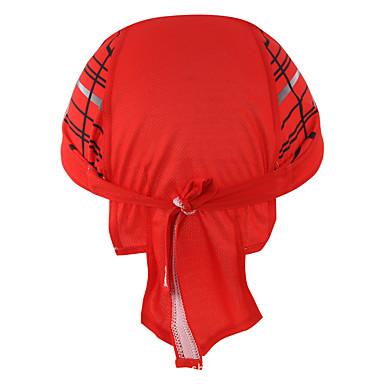 XINTOWN للرجال للمرأة للجنسين ربيع صيف شتاء فصل الخريف قبعة Headsweat سريع جاف ضد الهواء مهان متنفس ناعم ينقص الغضب يلف العرق واقي شمسي