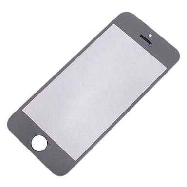 iphone 5c için dokunmatik ekran digitizer ayna cam