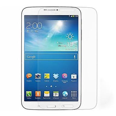 Ecran protector Samsung Galaxy pentru Tab 4 8.0 Sticlă securizată 1 piesă Ecran Protecție Față La explozie 2.5D Muchie Curbată 9H Duritate