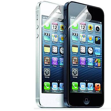 Ekran Koruyucu için Apple iPhone 6s / iPhone 6 / iPhone SE / 5s Ön Ekran Koruyucu Mat