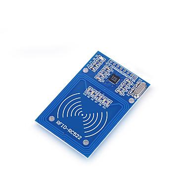 crab știință și tehnologie Kingdom® face accesorii rc - 522 module de inducție IC drepte curbe rfid ac de frecvență radio costume
