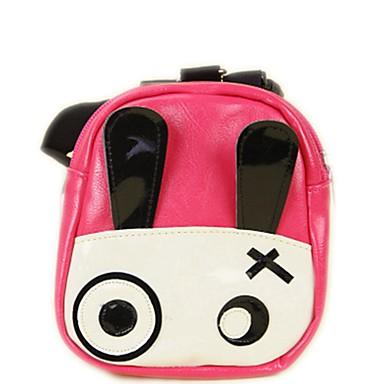 Γάτα Σκύλος Dog Pack Κατοικίδια Αντικείμενα μεταφοράς Φορητό Cute Κόκκινο