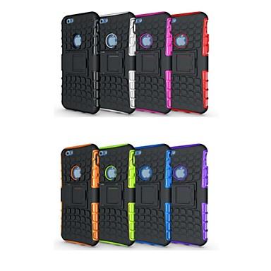 abordables Coques pour iPhone 5-étui pour apple iphone xr xs xs max étui antichoc / avec coque arrière en silicone souple pour iphone x 8 8 plus 7 7plus 6s 6s plus se 5 5s