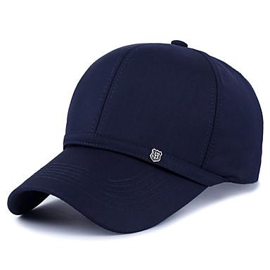 Şapka Kapak Erkek Unisex Ultravioleye Karşı Dayanıklı için Beyzbol