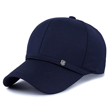 Kapelusz Cap Męskie Dla obu płci Ultraviolet Resistant na Baseball
