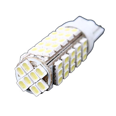 SO.K T10 Araba Ampul 3W Yüksek Performanslı LED 300lm 68 LED dış Aydınlatma