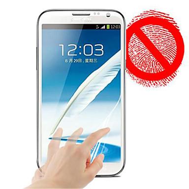 Screenprotector voor Samsung Galaxy Other PET Voorkant screenprotector Mat