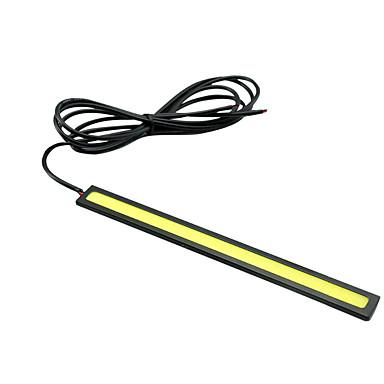 voordelige Autoverlichting overdag-Automatisch Lampen 40W COB 2800lm LED Dagrijverlichting
