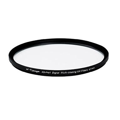 tianya® 67mm MCUV ultra slanke xs-Pro1 digitale muti-coating uv filter voor Nikon D7000 D7100 18-105 18-140 canon 700d 18-135
